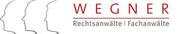 Rechtsanwälte Wegner Logo
