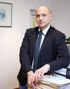 Markus Zorn