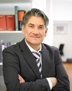 Rechtsanwalt Michael Heimann